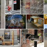 Little Free Libraries Around Manhattan Throguh Sept. 1