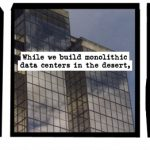Today's A Softer World sums it all up